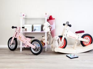 Babykamer meubels
