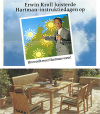Hartman meubelen