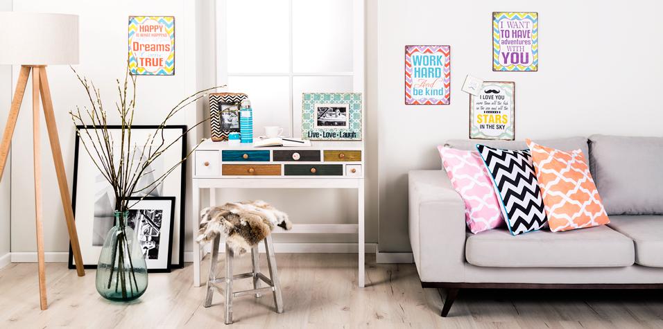 Haal de Scandinavische stijl in huis | Westwing