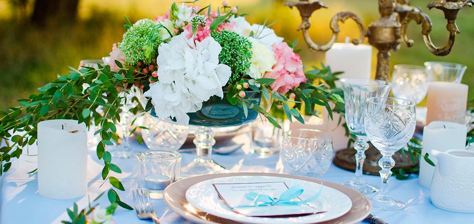 Bruiloft-Romantische-stijl