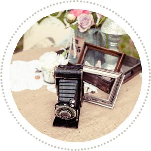 02-Bruiloft---Vintage-stijl