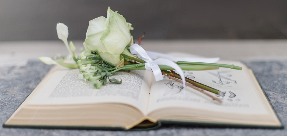 Het groene huwelijk