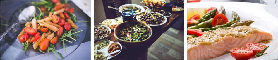 Mediteraans eten