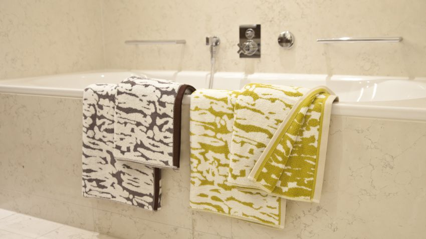 kunststof wandbekleding in de badkamer