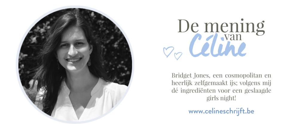 De mening van Celine