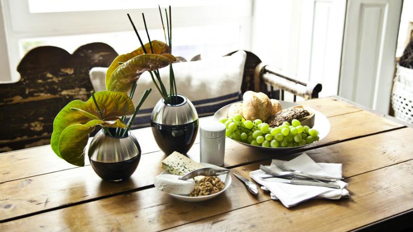 Koloniale tafel - teak-, acacia- of sheeshamhout | Westwing