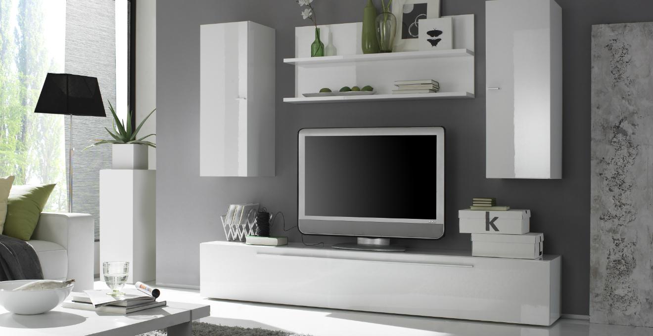 TFT: tv-meubel