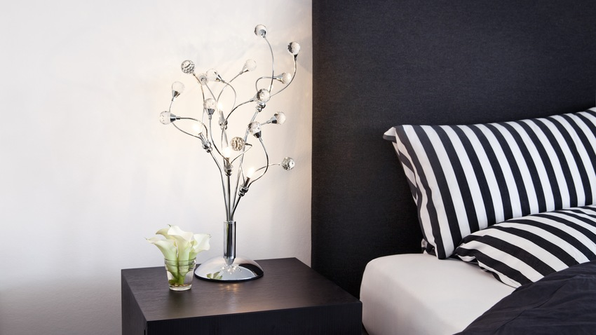 Slaapkamer Zwart Wit : Slaapkamer zwart wit zilver inspirerende slaapkamer zwart wit