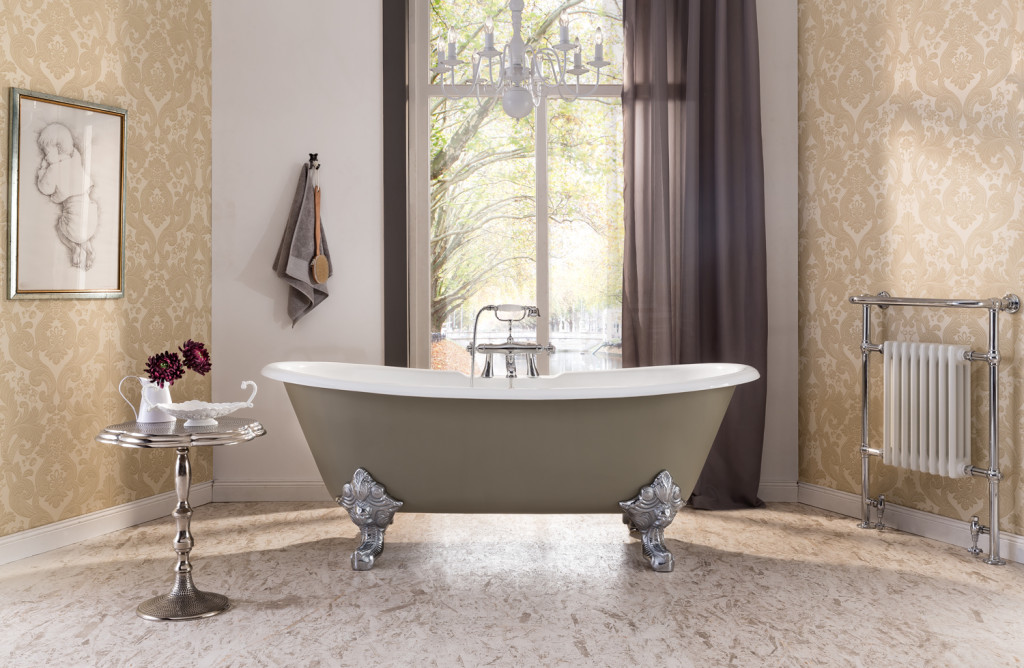 Van heck badkamers westwing - Een mooie badkamer ...