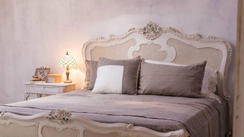 Shop hier meubels voor in je landelijke slaapkamer | Westwing