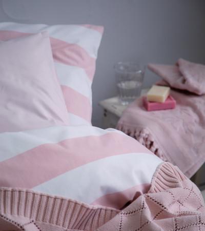 Cinderella beddengoed roze