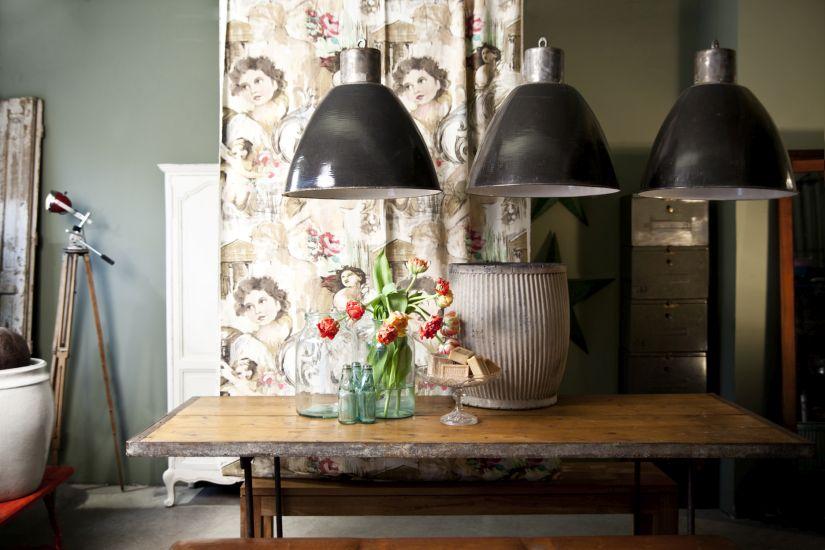 shop je trendy vintage hanglamp hier met korting westwing