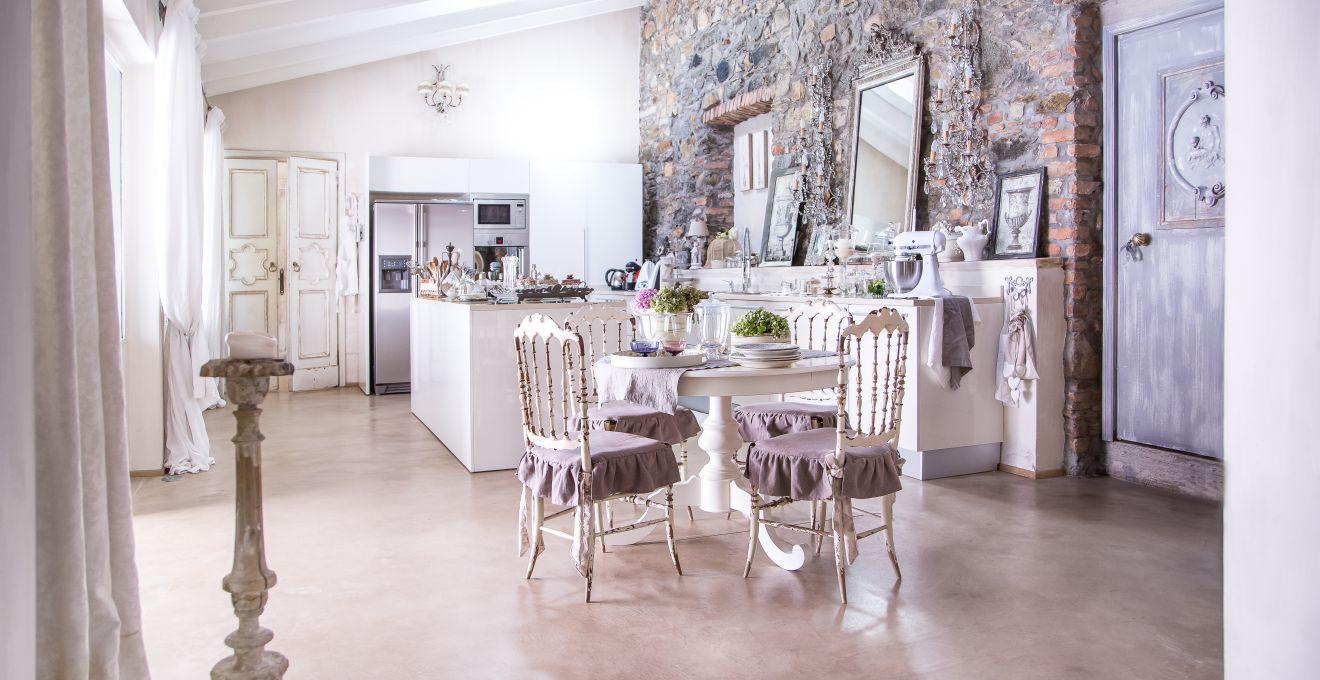 kuchnia w stylu francuskim