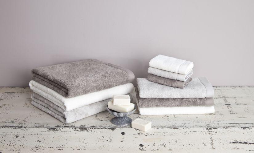 ręczniki z bawełny egipskiej