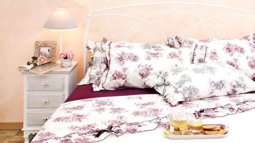 Antyalergiczna kołdra i poduszka dla dzieci