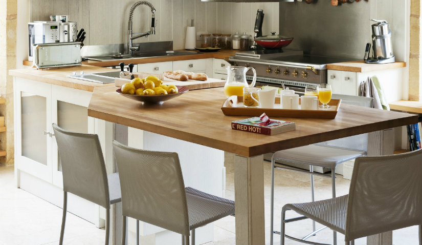 Stół 90x90 do kuchni