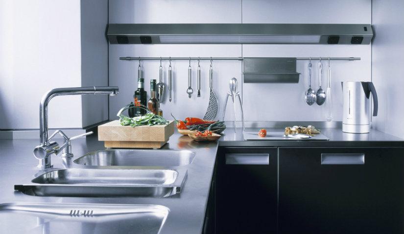 Szafka kuchenna stojąca w stylu nowoczesnym