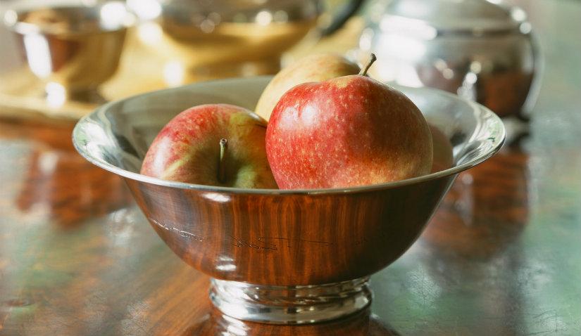 uniwersalna obieraczka do jabłek