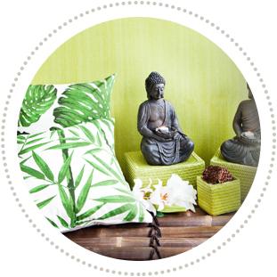 Wiosenna medytacja