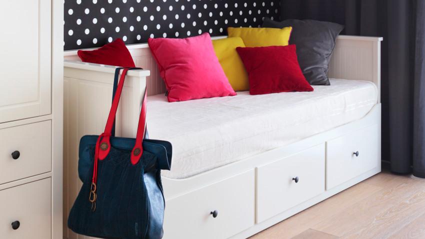 Funkcjonalne I Modne łóżko Młodzieżowe Westwing