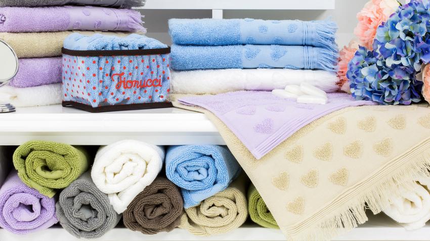 Ręcznik z nadrukiem