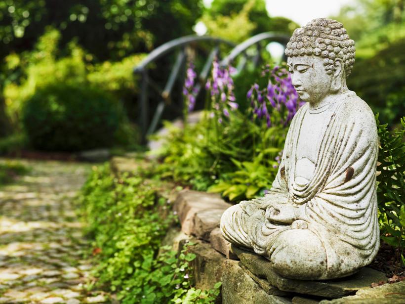 figurka dekoracyjna do ogrodu