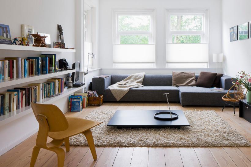 P ki na ksi ki inspiracje na westwing polska for Sofa vor fenster