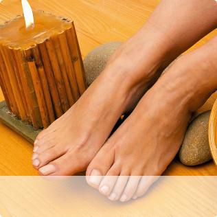 masażer do stóp