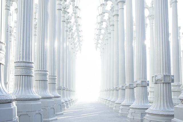 rzeźby greckie