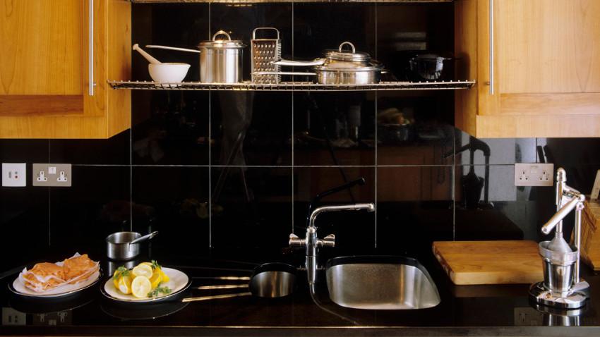 Kuchnia W Stylu Art Déco Porady I Inspiracje