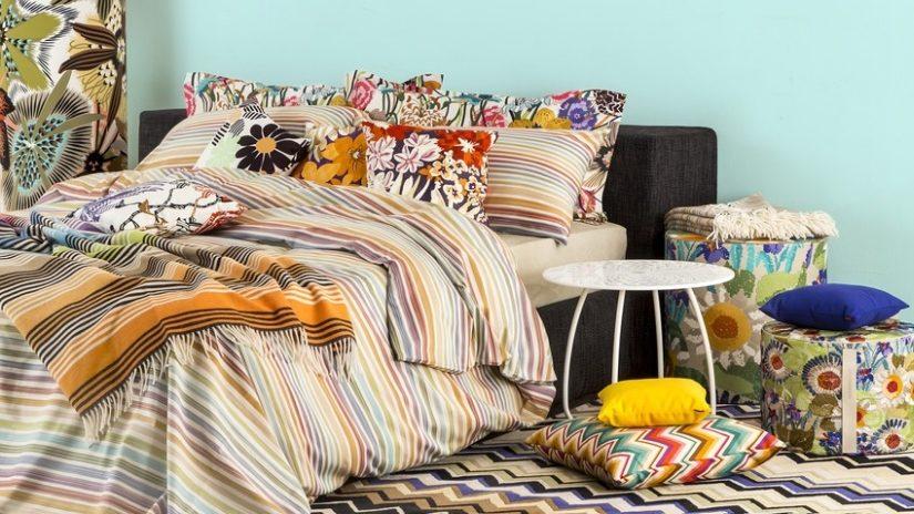 Jak wybrać kolor do sypialni