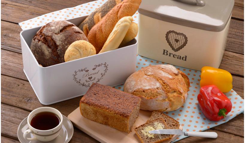 Koszyk do chleba i inne akcesoria