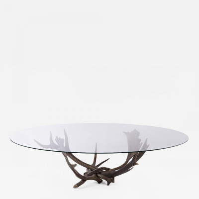 Antler Coffee Table