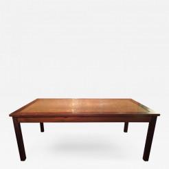 Danish Origin Sofa Table