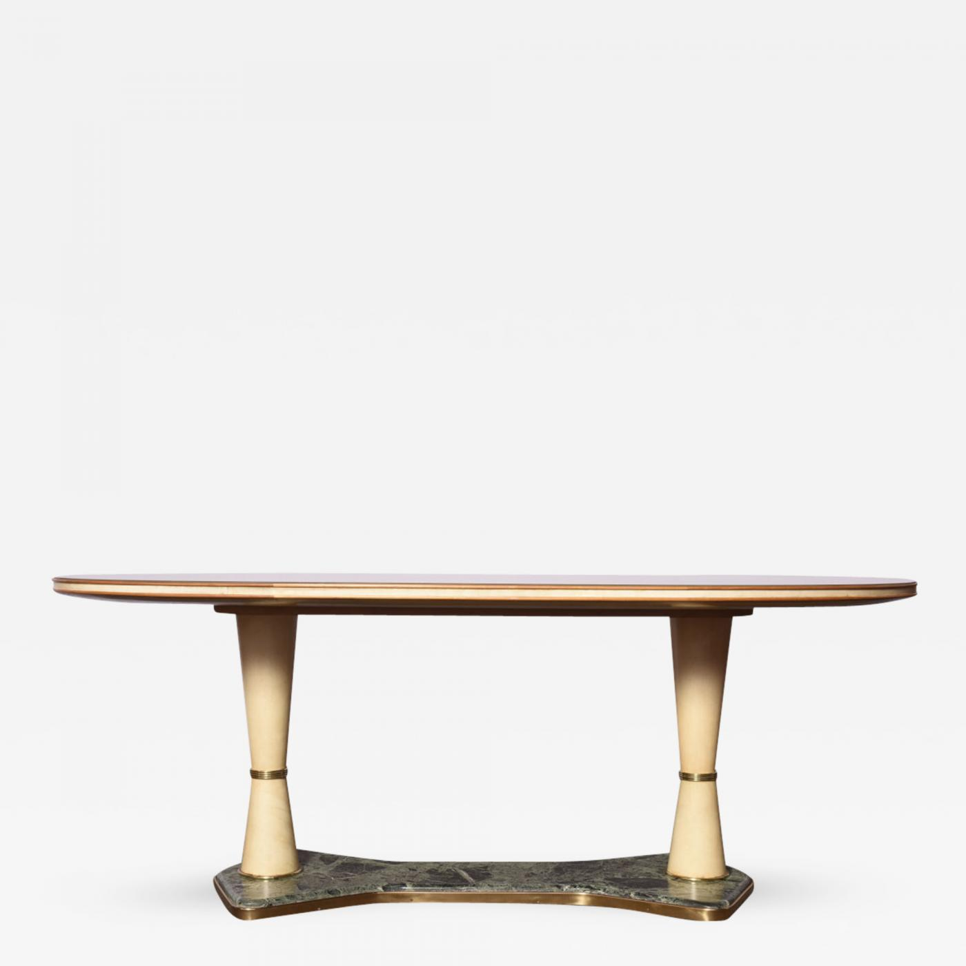 Dining Table by Vittorio Dassi