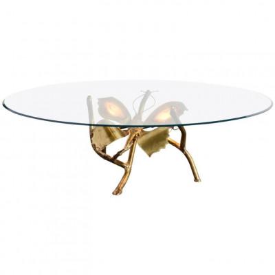 Table de Jacques Duval Brasseur
