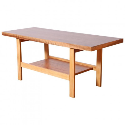Low Sofa Table
