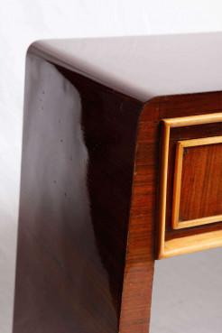Art-Deco Console