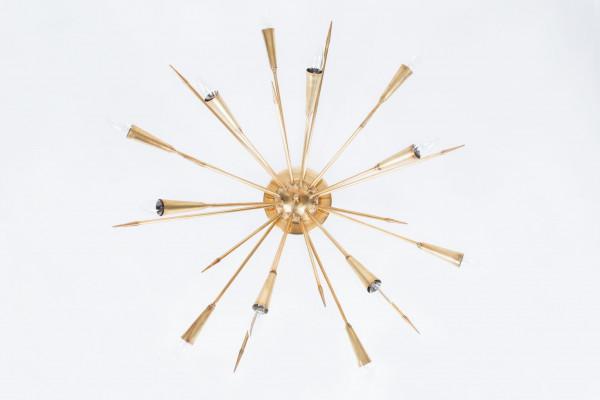 Plafonnier Sputnik