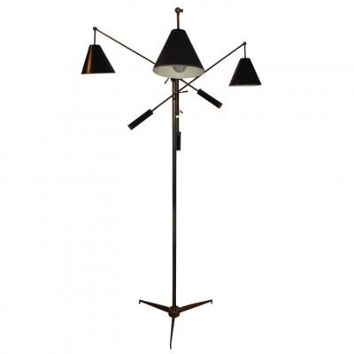 Arredoluce floor lamp