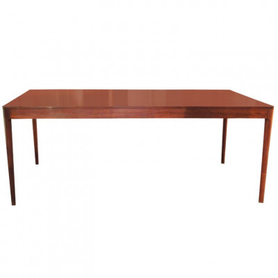 Ole Wanscher designed dining table