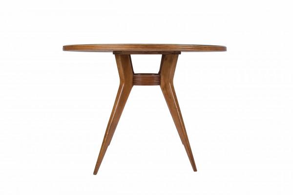 Table centrale de Ico Parisi