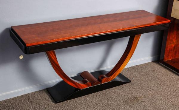 Art-Deco Console Table - 91