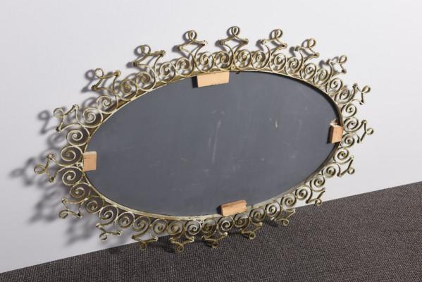 Miroir art-déco