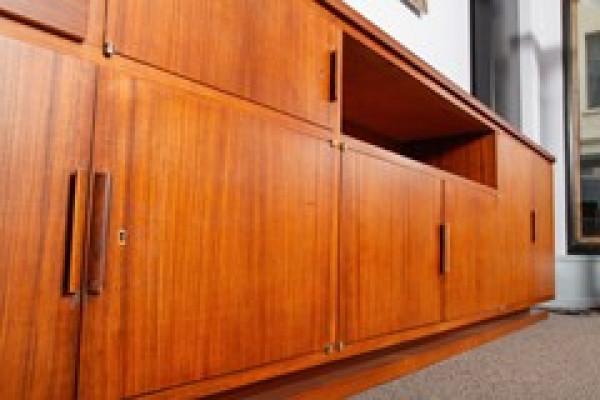 Scandinavian cabinet