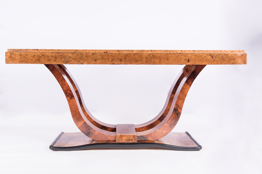 Art-deco dining table - 200