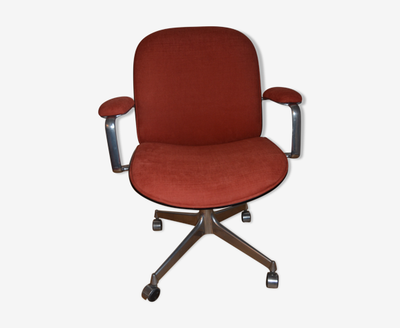 Office chair  MIM designed by Ico Parisi