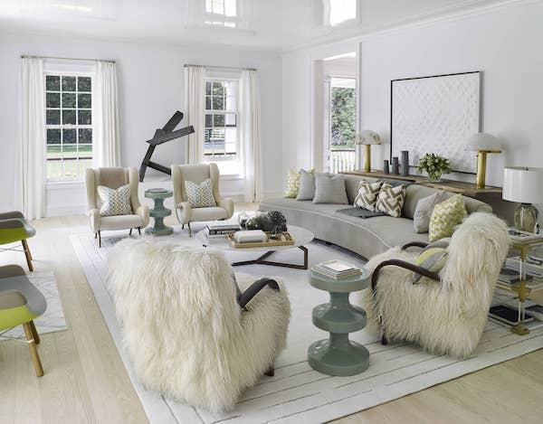 Interior design USA
