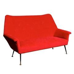 Italian origin sofa
