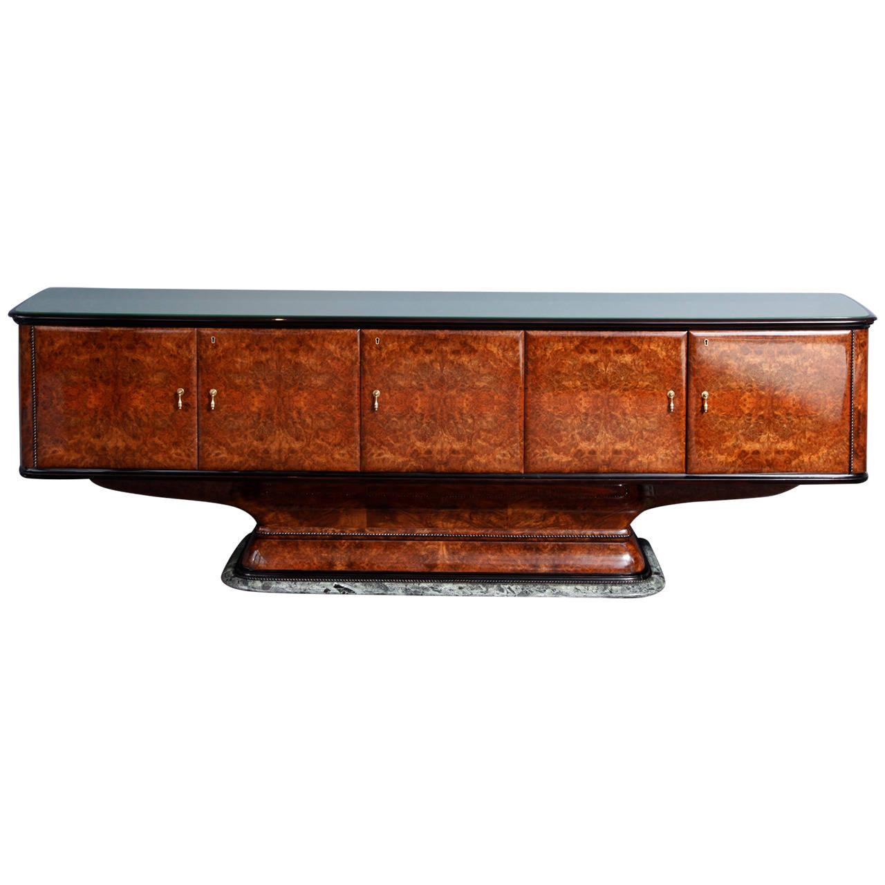 Sideboard from Osvaldo Borsani